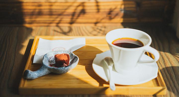 过滤式咖啡制作