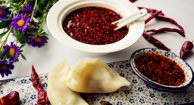 川式香料红油