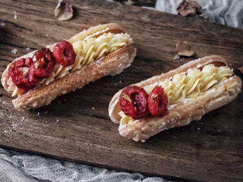 法式甜品·天国乐园