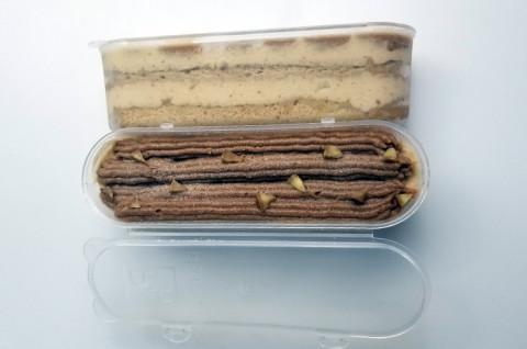 法式蒙布朗盒子蛋糕