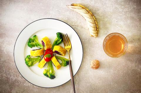 花式早餐&营养便当
