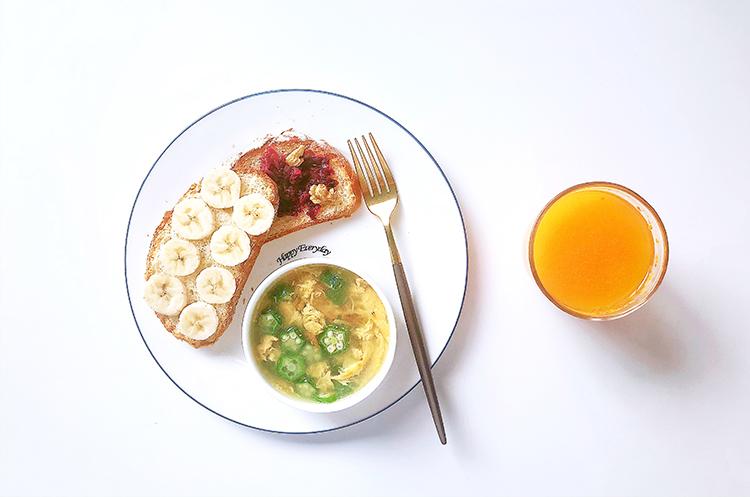 开胃早餐系列之三明治和意面