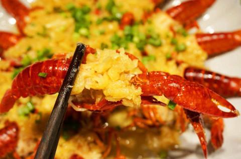 多口味小龙虾