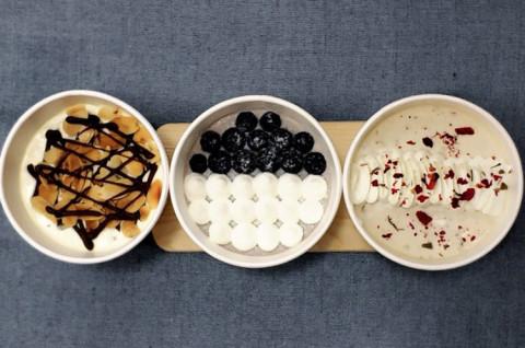 3款简单易上手的神奇冰淇淋