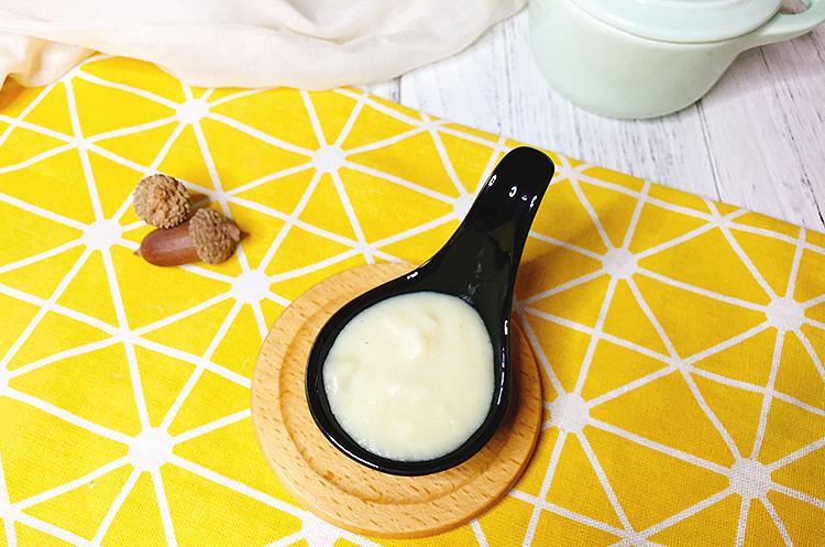 牛奶红糖小馒头&自制炼乳