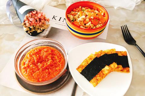 胡萝卜的3种营养做法(2)