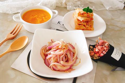 洋葱的3种营养吃法(1)