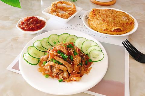 洋葱的3种营养吃法(4)