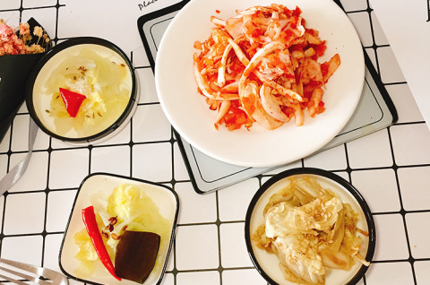 白菜的4种营养做法(3)