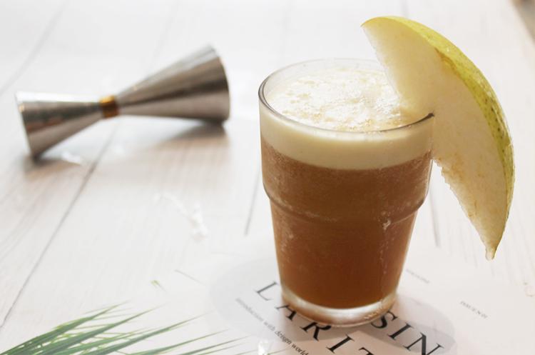 秋之鸡尾酒(三款)