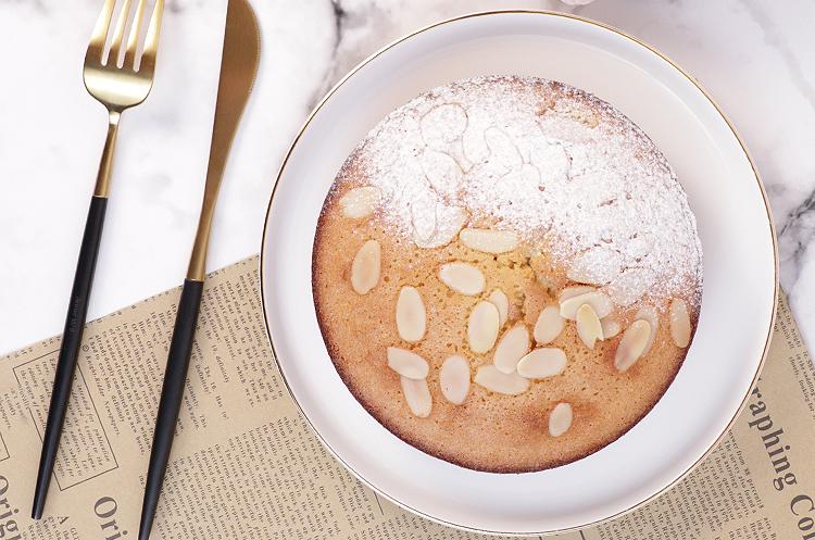 基础法点5:柠檬糖霜蛋糕&热内亚蛋糕