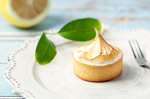 法式柠檬挞