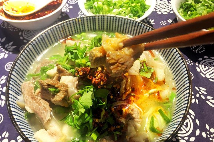 徐州羊肉汤
