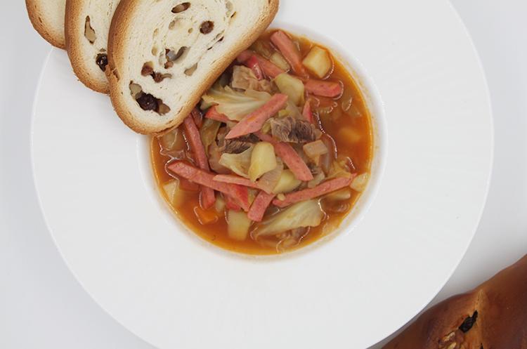 海派罗宋汤