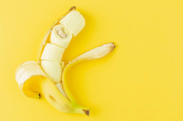 东京香蕉卷