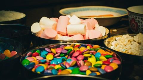 糖de运用 · 糖也可以百变而多样