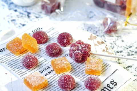 法式水果软糖