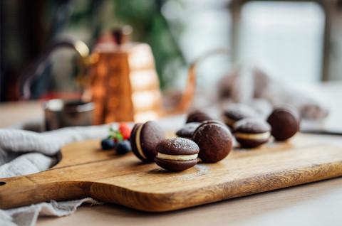 巧克力无比派