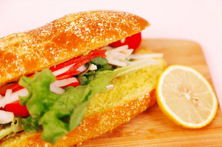 越南三明治