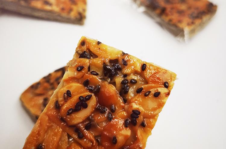 佛罗伦汀杏仁饼