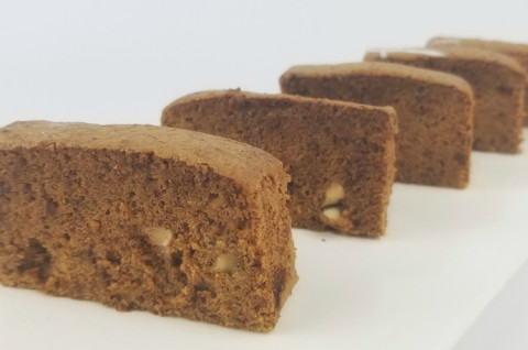 正宗传统核桃黑糖枣糕