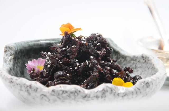 【苏锡菜】梁溪脆鳝