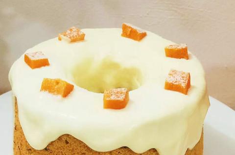 红糖番薯蛋糕