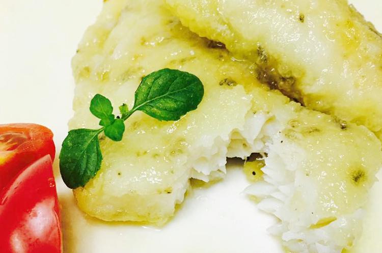 香煎龙利鱼&茄汁龙利鱼