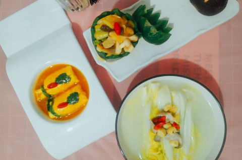 【月子餐】三鲜福袋套餐